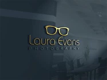 Nro 75 kilpailuun Design a Logo for Laura Evans Photos käyttäjältä ChKamran