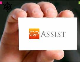 #228 para GP Assist Design por whitecat26