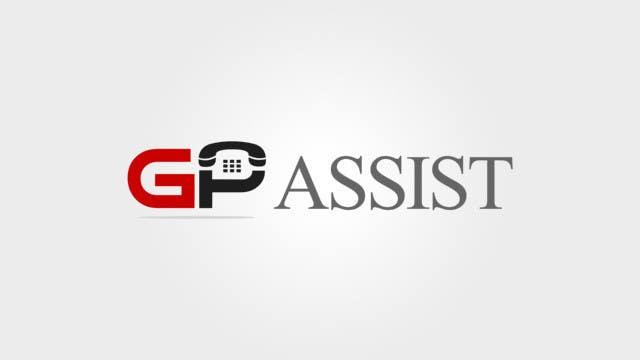 Inscrição nº 135 do Concurso para GP Assist Design