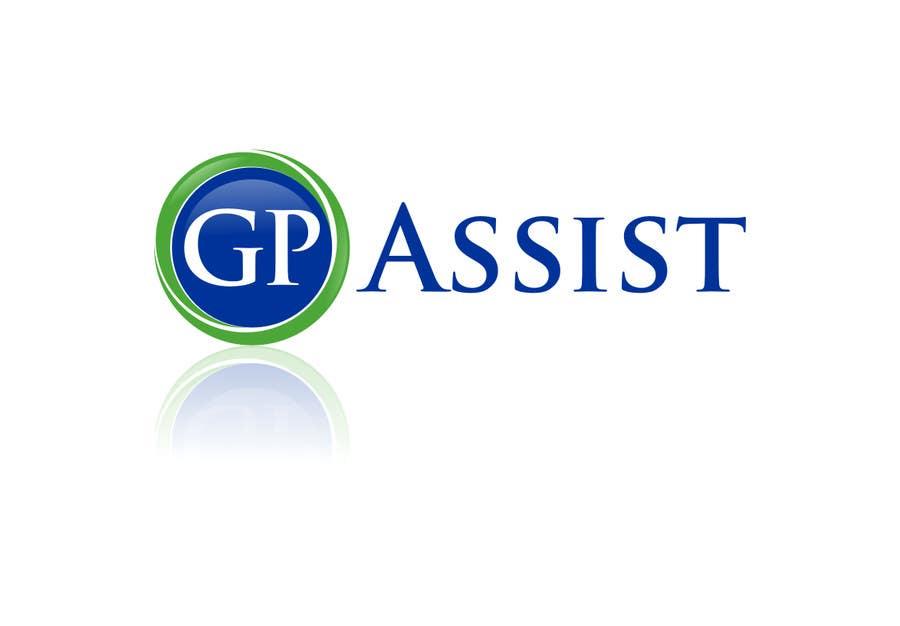 Inscrição nº 221 do Concurso para GP Assist Design
