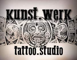 #16 for Logo Design Tattoo Studio af thomaschristoph
