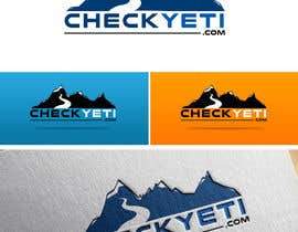 #44 cho Design a Logo for CheckYeti.com bởi davay