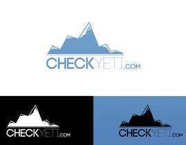#18 for Design a Logo for CheckYeti.com af arvsmedia