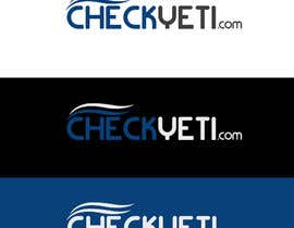 #47 for Design a Logo for CheckYeti.com af RihabFarhat