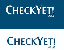 #40 cho Design a Logo for CheckYeti.com bởi designblast001