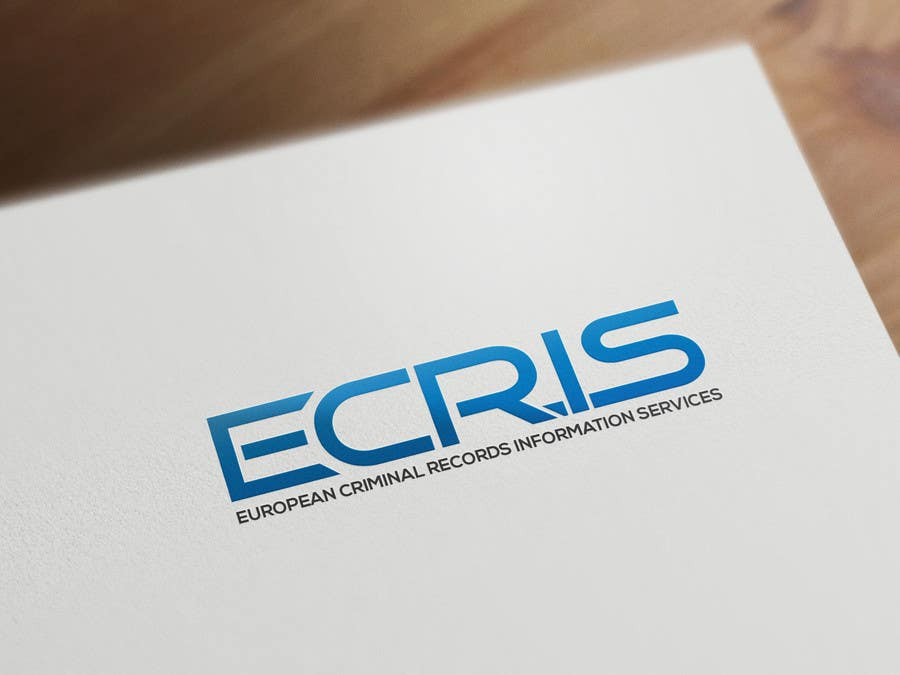 Konkurrenceindlæg #                                        17                                      for                                         Develop logo and Corporate Identity for ECRIS