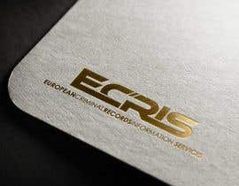 #14 para Develop logo and Corporate Identity for ECRIS por noishotori