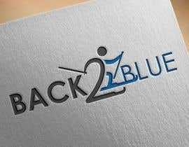 #13 cho Design a Logo for Back2Blue bởi gamav99