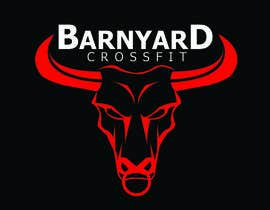 #3 for Barnyard Beatdown CrossFit Competition Logo af hasanimran3232