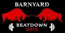 Logo Design Konkurrenceindlæg #8 for Barnyard Beatdown CrossFit Competition Logo