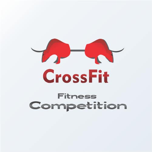 Konkurrenceindlæg #                                        9                                      for                                         Barnyard Beatdown CrossFit Competition Logo