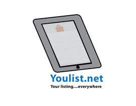#10 for Design a Logo for Youlist.net af ocsim