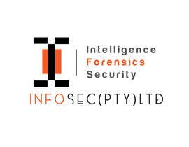 #216 para Design a Logo for InFoSec (Pty) Ltd por himel302