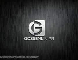 #70 cho Design a Logo for Gosselin PR bởi jaiko
