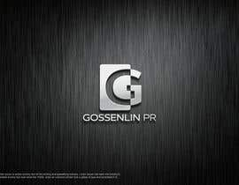 #89 cho Design a Logo for Gosselin PR bởi jaiko