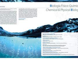 Nro 23 kilpailuun Create a stylish design and layout template for a scientific annual report käyttäjältä javimadolell