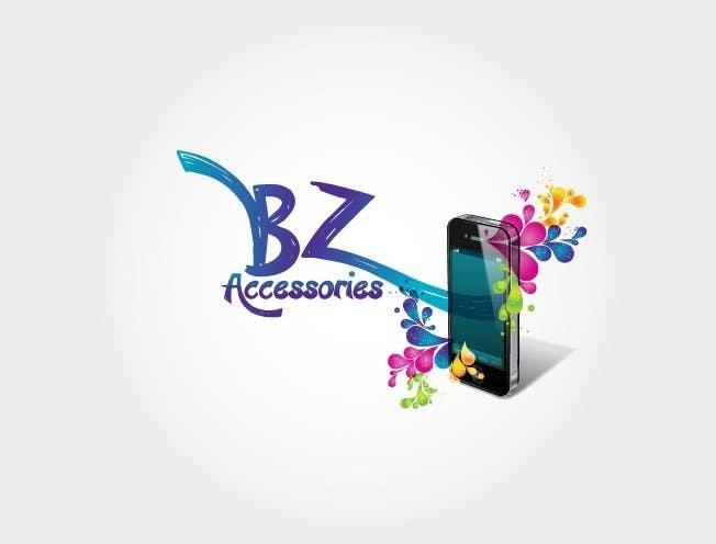 Penyertaan Peraduan #                                        81                                      untuk                                         Design a Logo for an online Mobile and Tablets accessories business