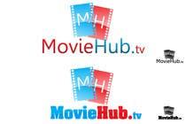 Design a Logo for MovieHub.Tv için Graphic Design79 No.lu Yarışma Girdisi