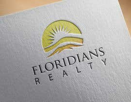 #83 for Floridians Realty af timedesigns