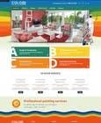 Graphic Design Konkurrenceindlæg #26 for Bygg en hemsida for Victor Vaissier Soaps