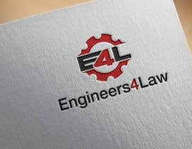 #65 untuk Design a Logo for Engineers4Law oleh sagorak47