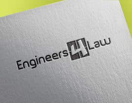 #60 untuk Design a Logo for Engineers4Law oleh Toy20