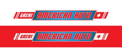 #24 for Design a Logo for Great American af TangaFx