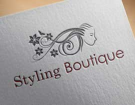 #17 para Design a Logo for hair products boutique por timedesigns
