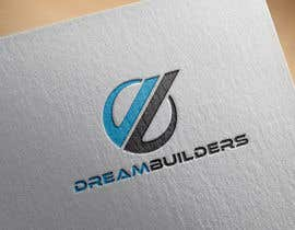 #52 cho Design a Logo for DreamBuilders Inc. bởi starlogo01