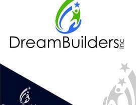 #16 untuk Design a Logo for DreamBuilders Inc. oleh uniqmanage