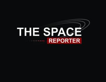 #269 untuk Design a Logo for website, The Space Reporter oleh sandrazaharieva