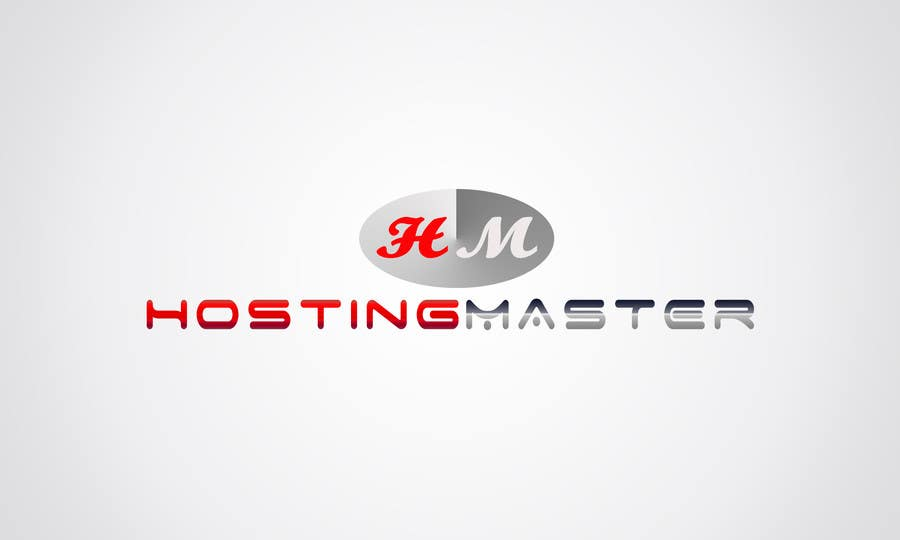 #25 for Develop a Logo/Corporate Identity for HostingMaster by GeorgeSamy