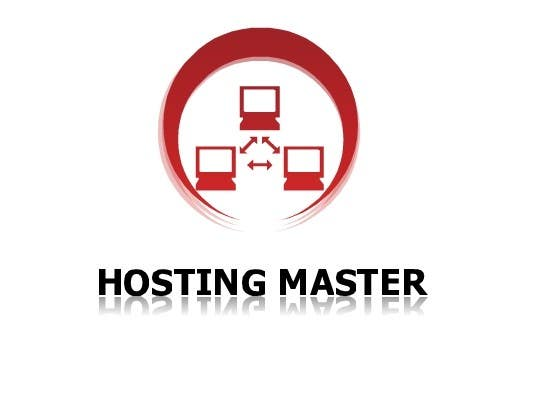 #20 for Develop a Logo/Corporate Identity for HostingMaster by sumit040686