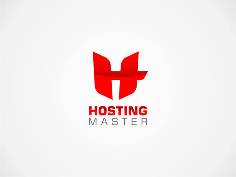 #7 for Develop a Logo/Corporate Identity for HostingMaster by Qomar