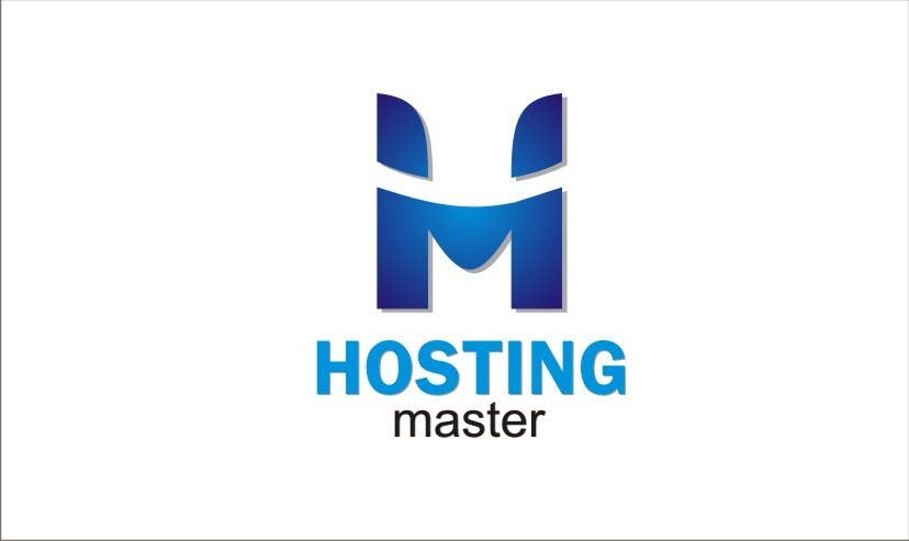 #40 for Develop a Logo/Corporate Identity for HostingMaster by suhas02