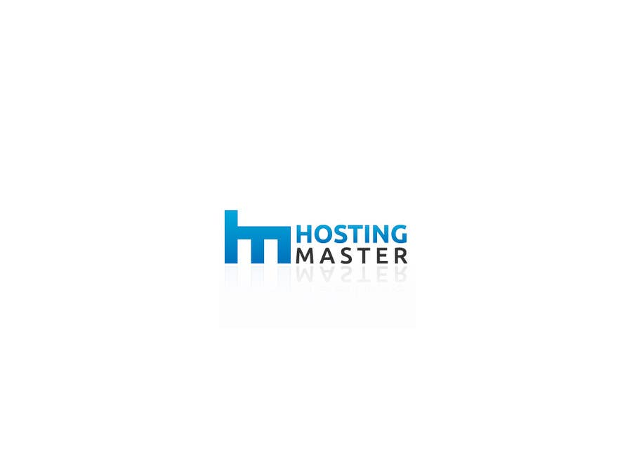 #36 for Develop a Logo/Corporate Identity for HostingMaster by mjuliakbar