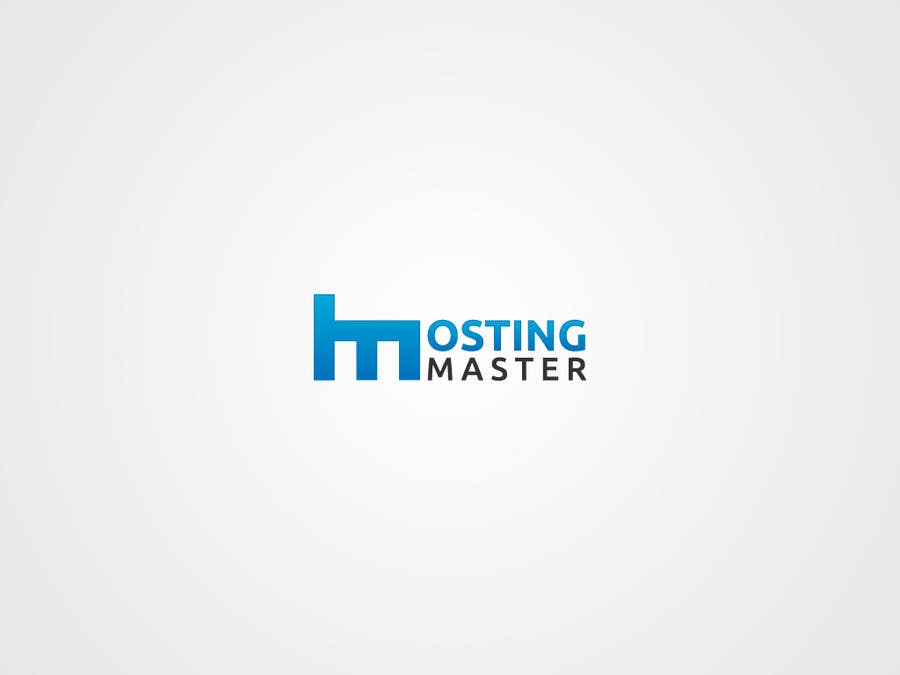 #39 for Develop a Logo/Corporate Identity for HostingMaster by mjuliakbar