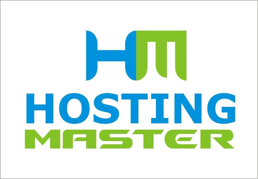 #42 for Develop a Logo/Corporate Identity for HostingMaster by inspiringlines1