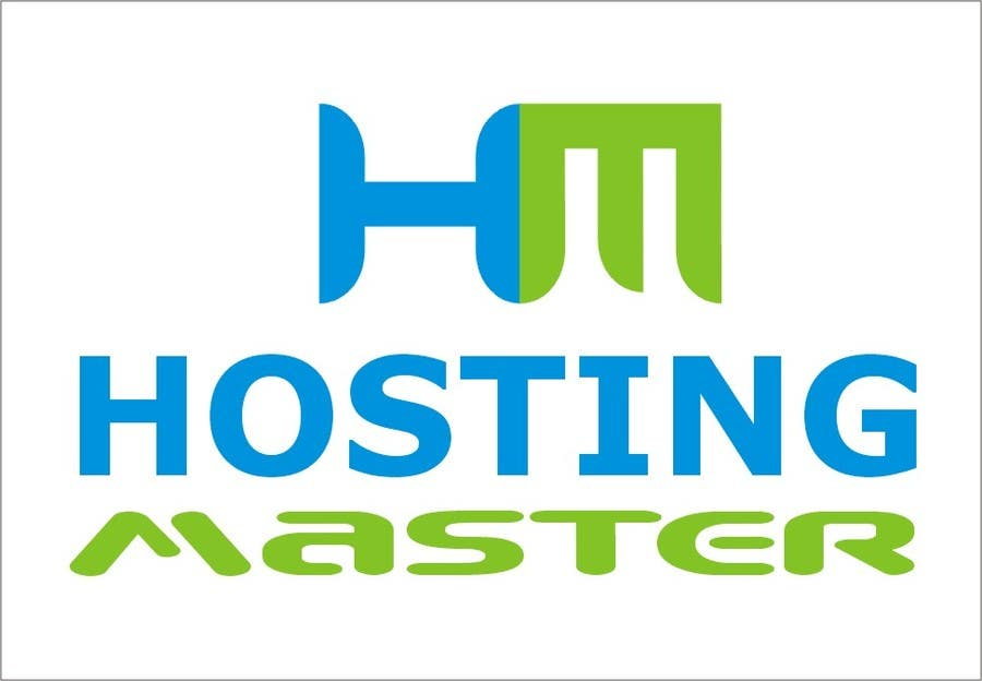 #43 for Develop a Logo/Corporate Identity for HostingMaster by inspiringlines1