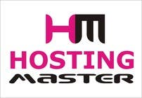 Contest Entry #44 for Develop a Logo/Corporate Identity for HostingMaster