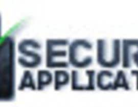 #5 cho Secure Application icon design bởi redeye998