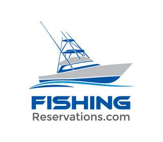 #13 untuk Design a Logo for FishingReservations.com oleh mogado