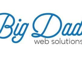 #1 for Design a Logo for Big Daddy's Web Solutions by swethaparimi