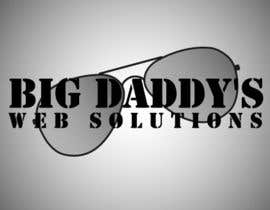 #43 for Design a Logo for Big Daddy's Web Solutions by TimNik84