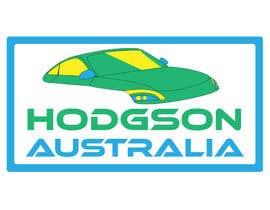 #8 for HODGSON AUSTRALIA by georgeecstazy