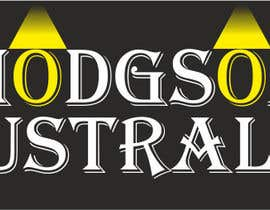 #15 untuk HODGSON AUSTRALIA oleh andrei215