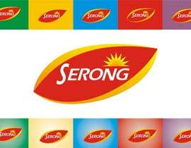 #257 for Logo Design for brand name 'Serong' af innovys