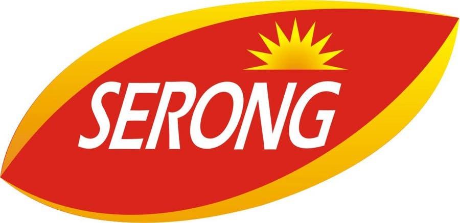 #253 for Logo Design for brand name 'Serong' by innovys