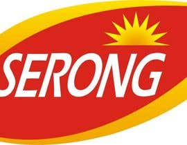 nº 253 pour Logo Design for brand name 'Serong' par innovys