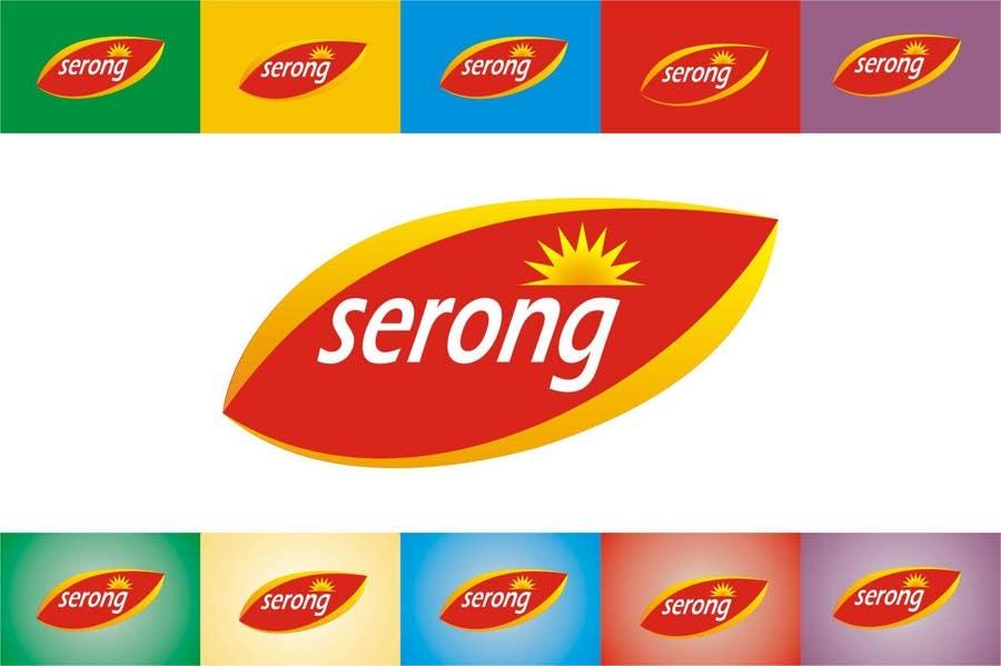 #238 for Logo Design for brand name 'Serong' by innovys